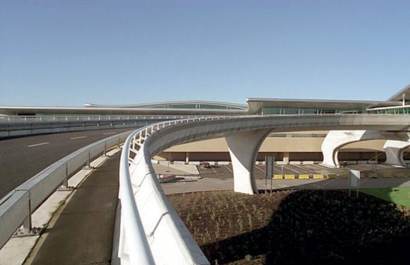 12. Sa Carneiro Airport, Port (Portugal)