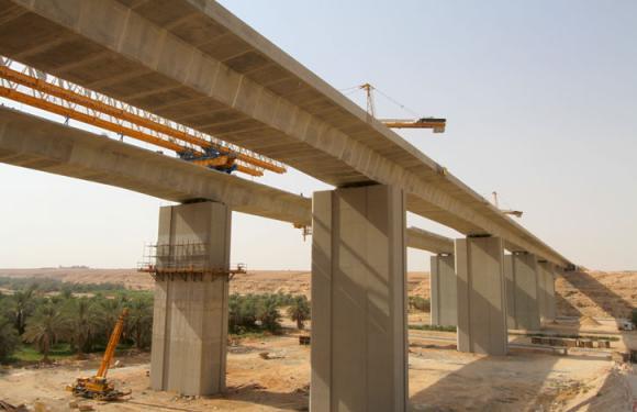 02. Wadi Hanifa, Saudi Arabia